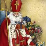 Sv. Mikulas